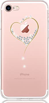 iphone 7 coque pour fille