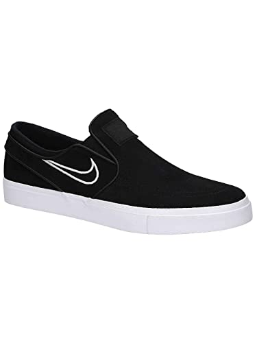 big sale b6023 7903c Nike Slip ONS Men Zoom Stefan Janoski Slippers: Amazon.co.uk ...