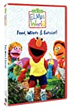 : Elmo's World - Food, Water & Exercise