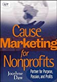 Cause Marketing for Nonprofits 9780471717508