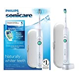 Best Sonicare Toothbrushes - Philips Sonicare Healthy White Electric Toothbrush Review