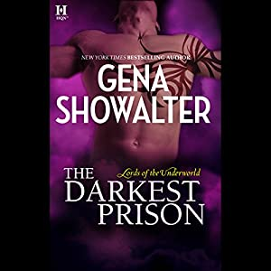 The Darkest Prison Audiobook