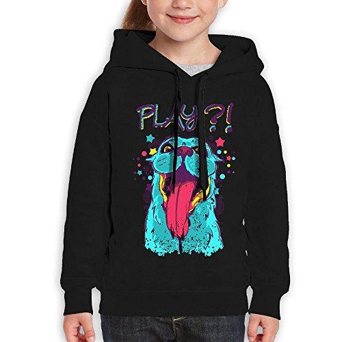 CoolABC Cotton Play Boy&Girl's Hooded Fleeces Jacket