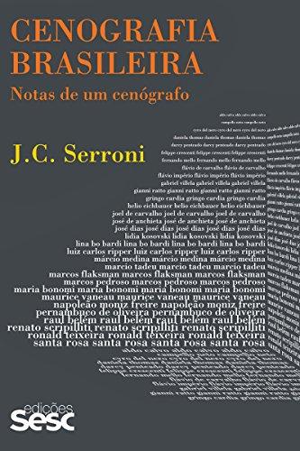 Amazon cenografia brasileira notas de um cengrafo edio cenografia brasileira notas de um cengrafo edio bilngue portuguese edition by fandeluxe Gallery
