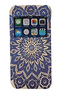 Volibear 19 Styles Hard PC Back Case Cover Skin For iPhone 6 (Color 9)