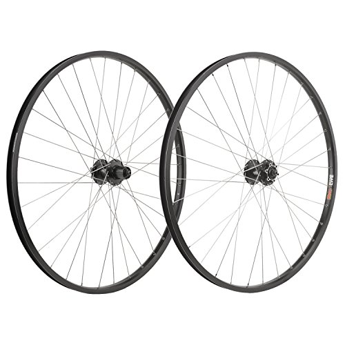 "Sun Ringle Rhyno Lite / Shimano Deore 525 29"" Mountain Wheelset"