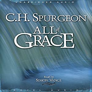 All of Grace Audiobook