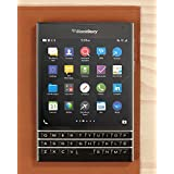 BlackBerry Passport Factory Unlocked Cellphone, 32GB, Black