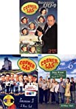 Corner Gas - Season 4 / 5 / 6 (3 Pack)
