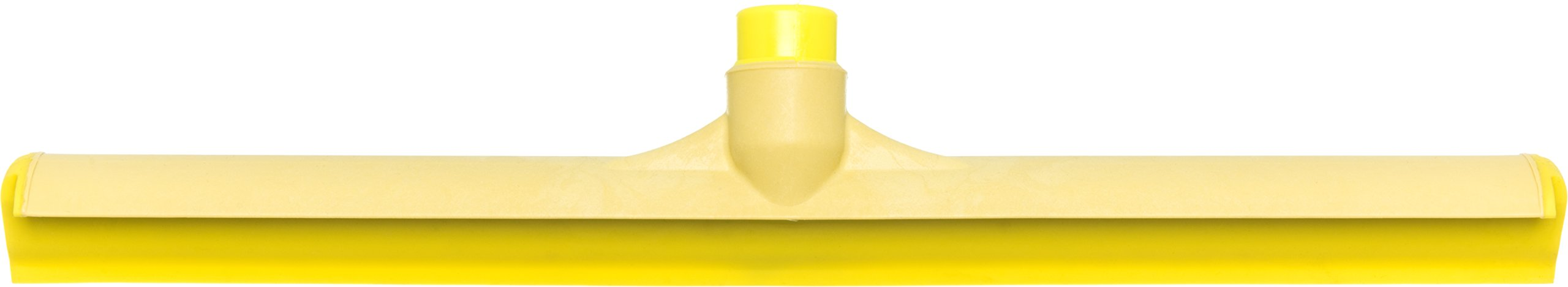 Carlisle 3656704 Solid One-Piece Foam Rubber Head Floor Squeegee, 20'' Length, Yellow (Case of 6) by Carlisle (Image #7)
