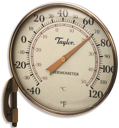 Taylor Precision Products 481 4.25