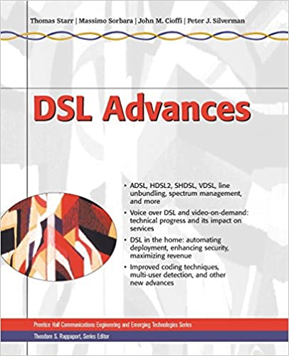Free download dsl advances pdf full online rtger64rt fandeluxe Epub