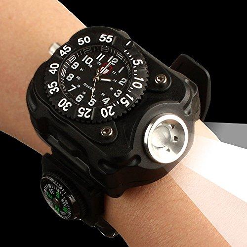 Best Tactical Watches: Amazon.com