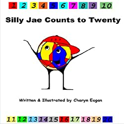 Silly Jae Counts to Twenty