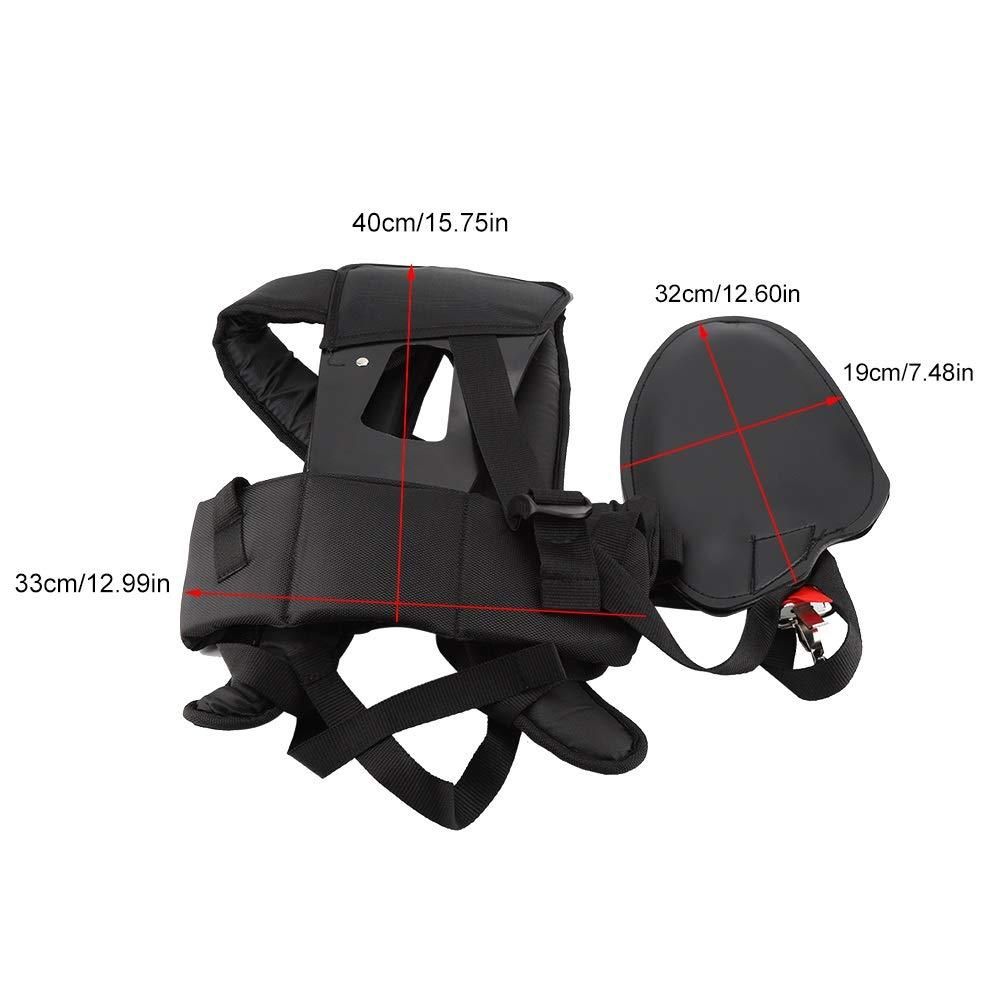 Correa condensador de ajuste del hombro, MAGT ajustable máquina ...