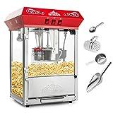 Best Popcorn Machines - Olde Midway Bar Style Popcorn Machine Maker Popper Review
