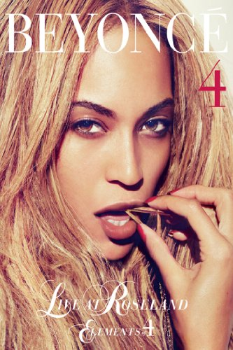 Beyonce: Live at Roseland: Elements of 4 by