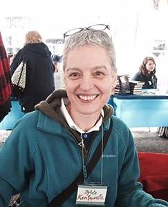 Sylvie Kantorovitz