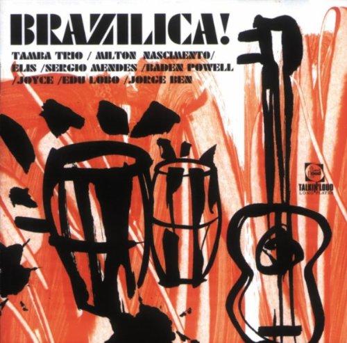 Vol. 1-Brazilica
