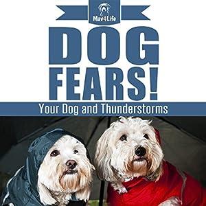 Dog Fears! Audiobook