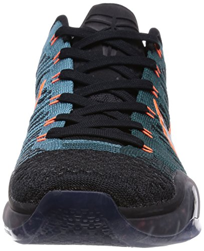 Nike Kobe X Elite Lave Herre Basketball Trænere 747212 Sneakers Sko Flerfarvet 2rpV4