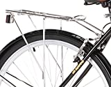 Kent Springdale Men's Hybrid Bicycle, Black