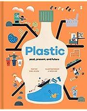 Plastic: past, present, and future