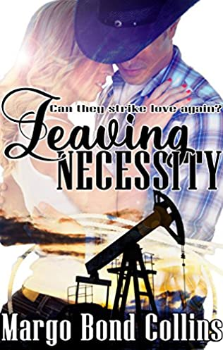 book cover of Leaving Necessity