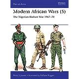 Modern African Wars (5): The Nigerian-Biafran War 1967–70