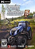 tractor trailer pc games - Farming Simulator 15 [Download]