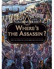 WHERES THE ASSASSIN HC