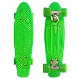 penny board skateboard - Penny Board Skateboard, Complete 22