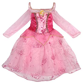 Amazon.com: My Twinn Girl s Disney vestido de princesa: Baby