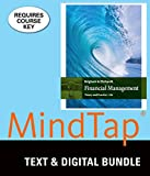 img - for Bundle: Financial Management: Theory and Practice, Loose-leaf Version, 15th + MindTap Finance, 1 term (6 months) Printed Access Card book / textbook / text book