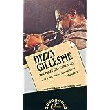 Dizzy Gillespie Ages