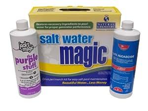 Salt Water Closing Kit