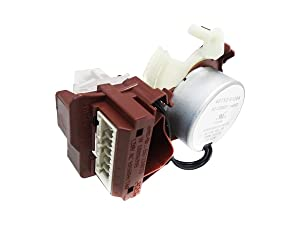Edgewater Parts WPW10006355, W10006355 Shift Actuator Compatible with Whirlpool washer