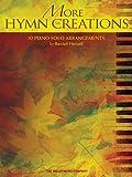 More Hymn Creations, Randall Hartsell, 1480355844