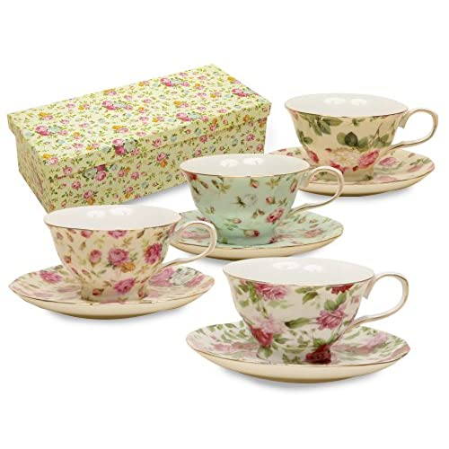 English Tea Sets Amazon Com