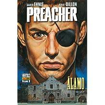 Preacher - Álamo - Volume 9