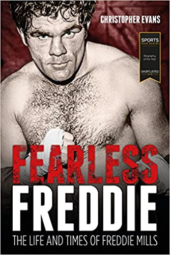 Fearless Freddie: The Life and Times of Freddie Mills: Amazon ...