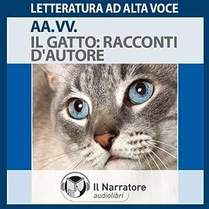 Il Gatto Audiobook