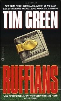 Ruffians by Tim Green (1999-12-01)