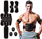 Best Ab Toner Belts - Abs Stimulator, Muscle Toner - Abs Stimulating Belt Review