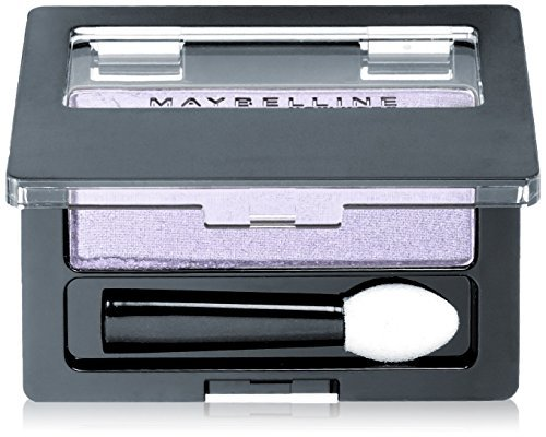 (Maybelline New York Expert Wear Single Eyeshadow, Blue Blazes [120S] 0.09 oz (Pack of 2))