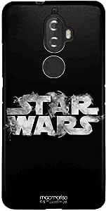 Macmerise Burn Star Wars Sublime Case For Lenovo K8 Plus