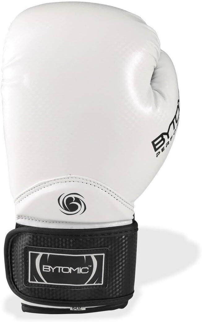 Bytomic Performer V4 Kids Boxing Gloves Red
