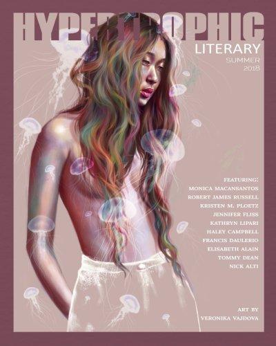 Hypertrophic Literary - Summer 2018