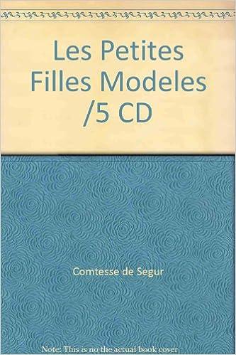 Livres gratuits en ligne Les Petites Filles Modèles /5 CD epub pdf