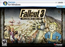 Fallout 3 Collector's Edition - PC